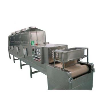 30KW Industry Microwave Heating Equipment For Hotel And Fast Food