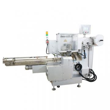 Coffee Powder Automatic Packing Machine 2500mL Filling Range 60 Bags / Minutes