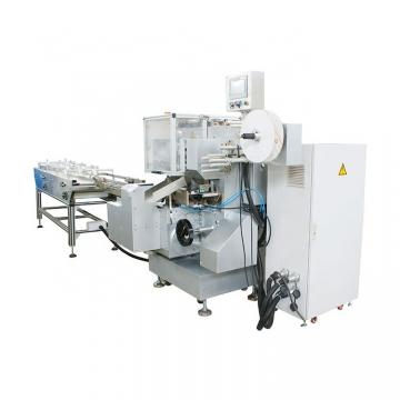 Pre - folding and Crash lock Bottom Automatic Packing Machine Folder Gluer