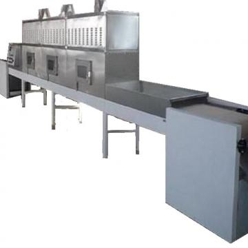 Microwave Heating Fast Food Machine Equipment
