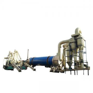 1.5-2 Ton Per Hour Wood Pellet Machine Production Line