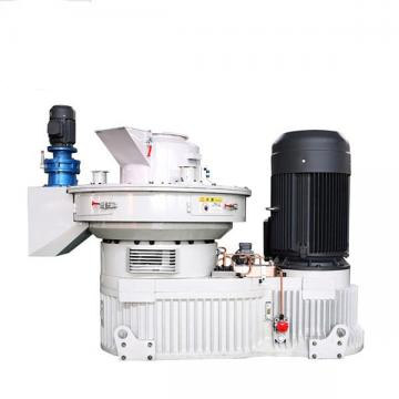 Wood Pellet Production Line with CE Certificate