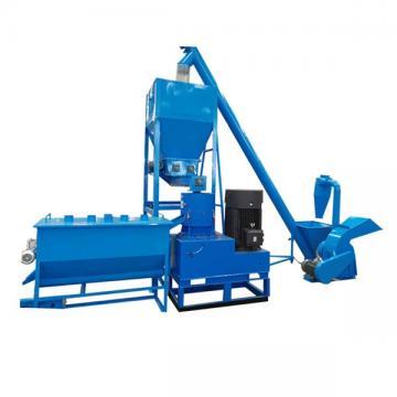 Long Service Automatic Biomass Wood Pellets Production Line on Sale
