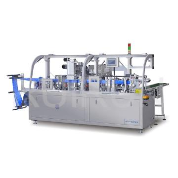 Candy Automatic Food Weighing and Packing Machine