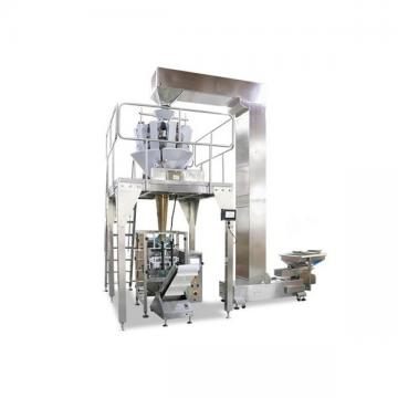 Durable Double Lanes Automatic Packing Machine 40-100 Bag/Min Packing Speed