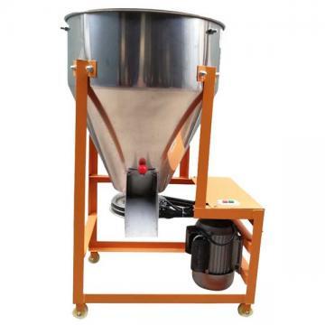 Double-Shaft Paddle Livestock Pig Grain Feed Blender Mixer