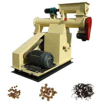 Capacity 60-80 kg per hour fish animal cat food feeding pellet making machine cat feed processing machines