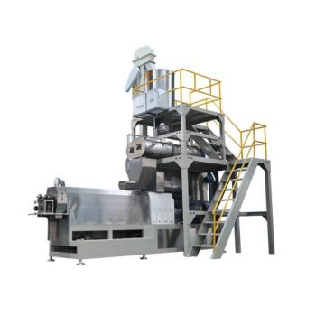 Professional manufacture 200kg/h Chicken/fish feed pellet making machine