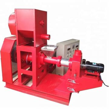 Small size cheap floating fish feed pellet machine /feed pellet making machine