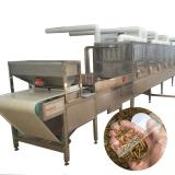Industrial Microwave drying machine equipment